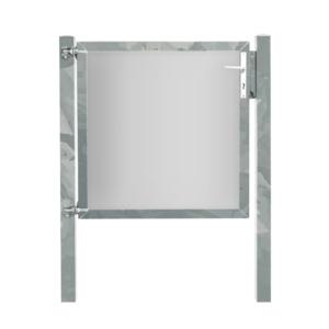 Industrietor Privacy 1030 x 1000 verzinkt