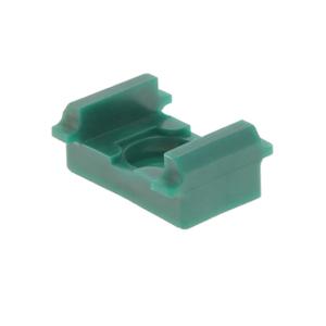 Auflagebock flach moosgrün