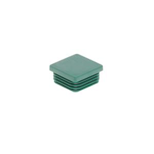 Pfostenkappe 4040 moosgrün