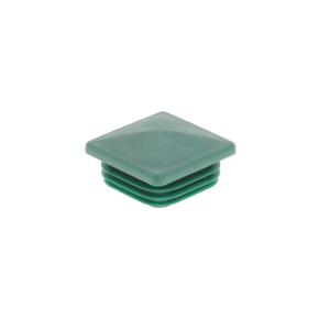 Pfostenkappe 6060 moosgrün