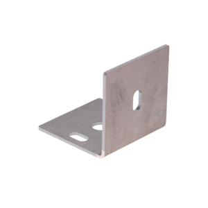 Sonstiges Zubehör Winkelplatte 4mm