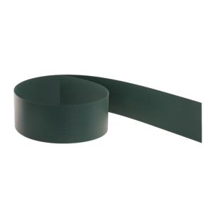 Guck Nich® Sichtschutz Hart PVC Streifen moosgrün